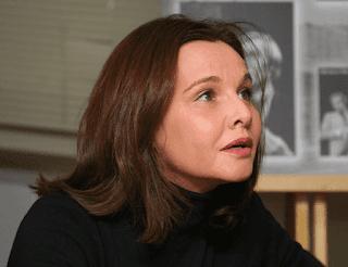 Татьяна Друбич: Старость — это не для слабаков