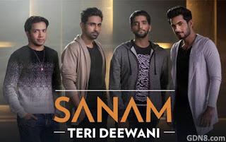 Teri Deewani - Sanam Puri