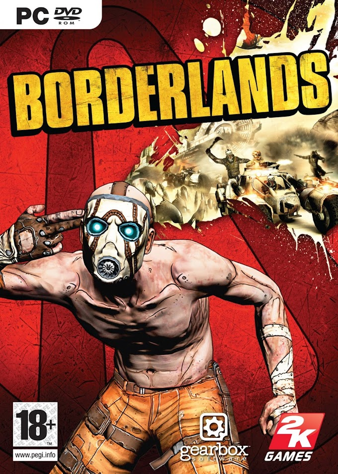 Descargar Borderlands FULL ESPAÑOL 1 LINK GOOGLE DRIVE