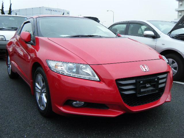 Informative BLOG: Honda Sports Cars
