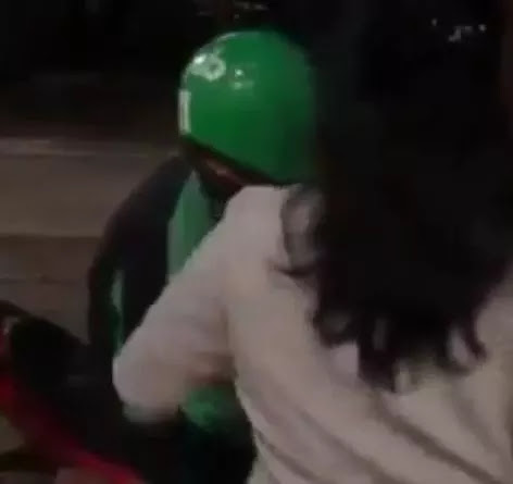 Viral Driver Ojek Online Ditampar Customer Wanita karena 'Minta Bikin Kopi'