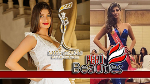 Miss Grand Romania 2018