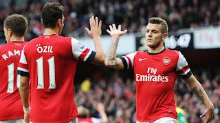 Arsenal Midfield Maestro Wants Jersey Number Swap