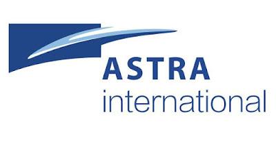 Lowongan Kerja 2019 PT Astra International