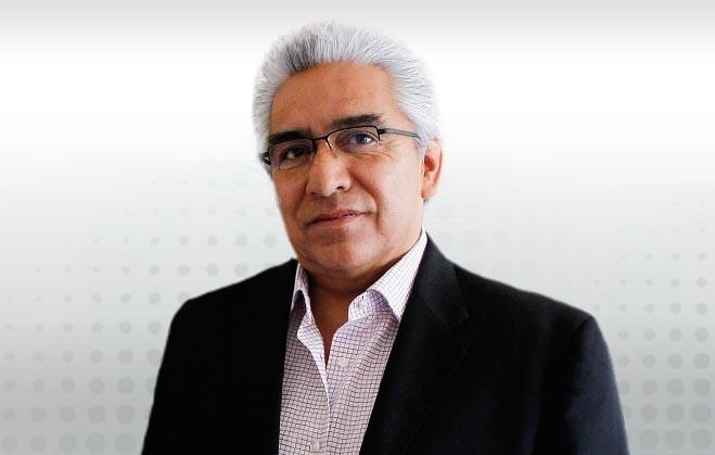 Resultado de imagen para RICARDO ALEMAN CON CIRO GOMEZ LEYVA RADIO FORMULA