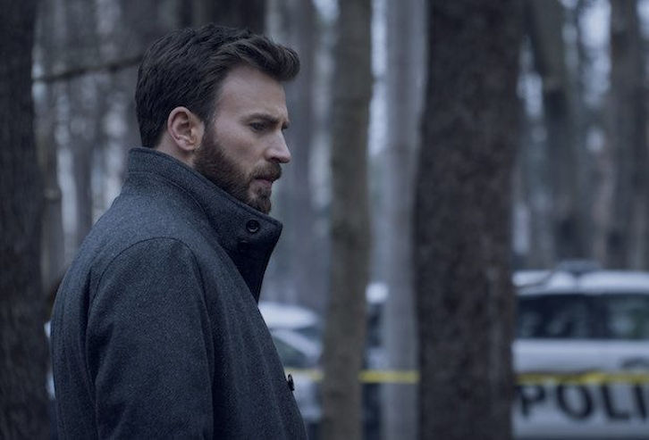 Defending Jacob - Premiere Date Announced for AppleTV's Chris Evans Thriller *Updated with Press Release