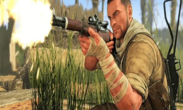 تحميل لعبة سنايبر sniper elite 4 برابط مباشر للكمبيوتر مجانا