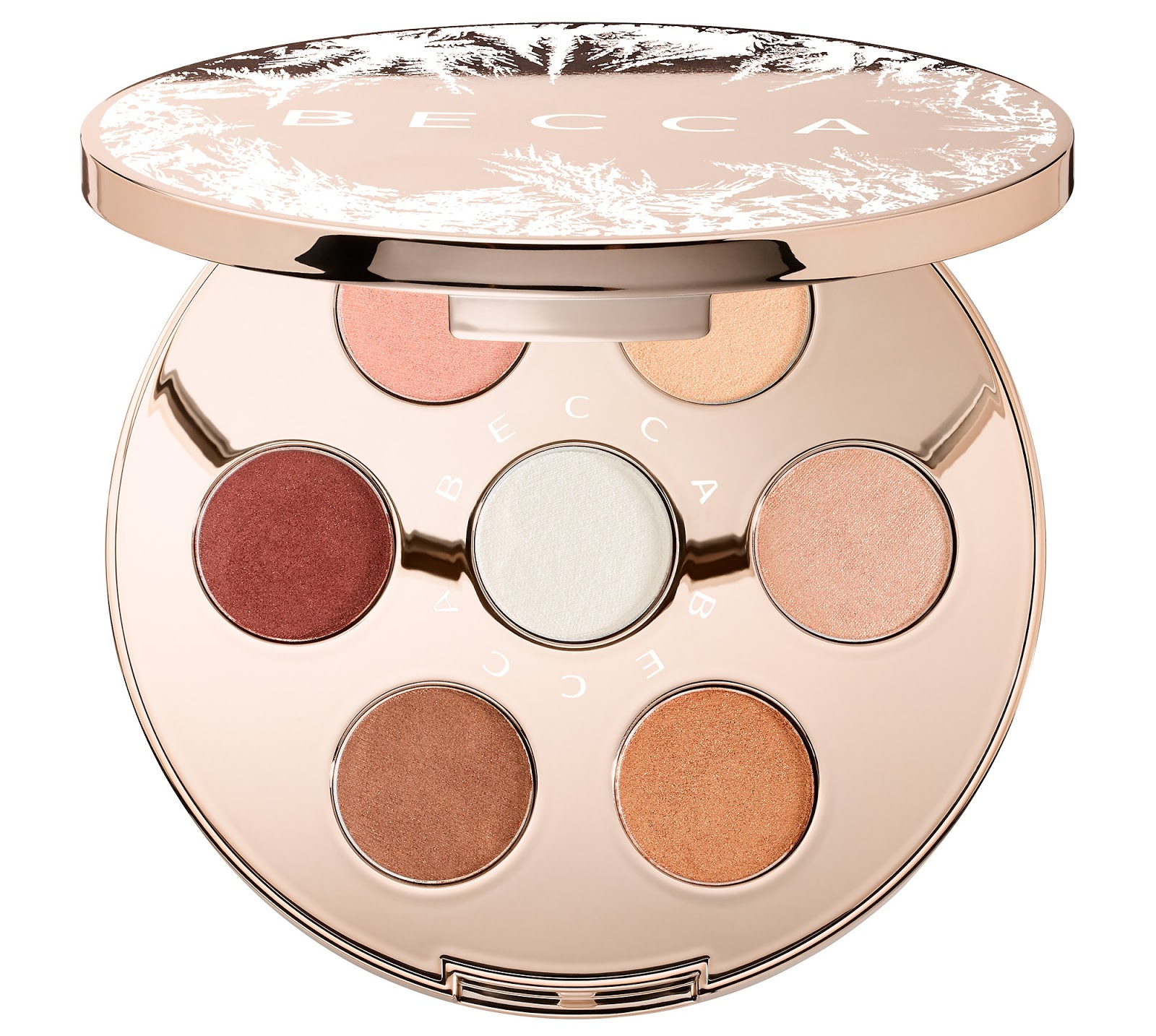 Upcoming Becca Apr 232 S Ski Glow Collection Eye Lights