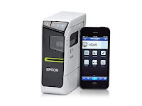 Download Epson LabelWorks LW-600P Driver Printer