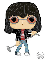 Toy Fair 2017 Funko Ramones Joey Ramone Pop