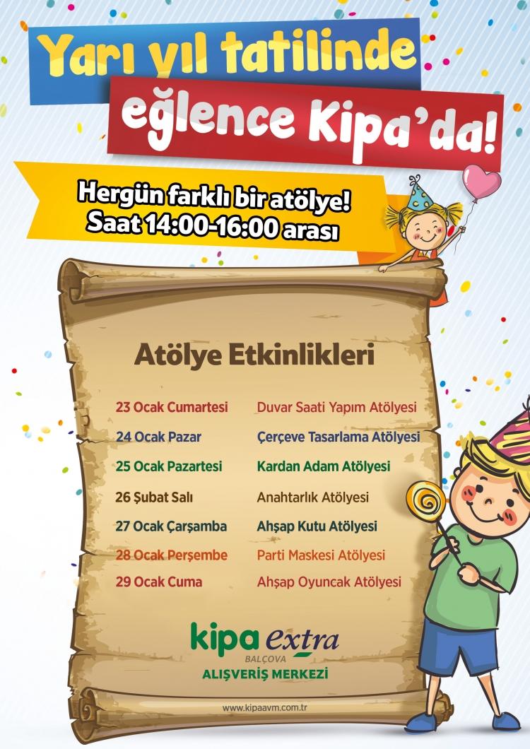 Eskimo Kasabası – İzmir Sömestr Etkinlikleri 2016 53