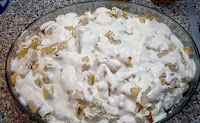 Πένες στο φούρνο με μπέικον, τυριά και κρέμα γάλακτος - by https://syntages-faghtwn.blogspot.gr