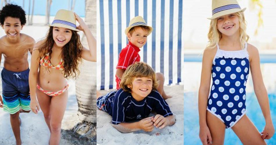b28475775 Snapper Rock UV50+ Children's Swimwear - Rochelle Rivera