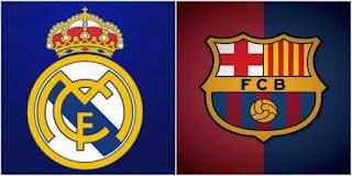 الكلاسيكو الأسباني | ترددات القنوات الناقلة لمباراة ريال مدريد وبرشلونة اليوم على النايل سات والهوتبيرد المفتوحة مجاناً والمشفرة Frequency channels Real Madrid