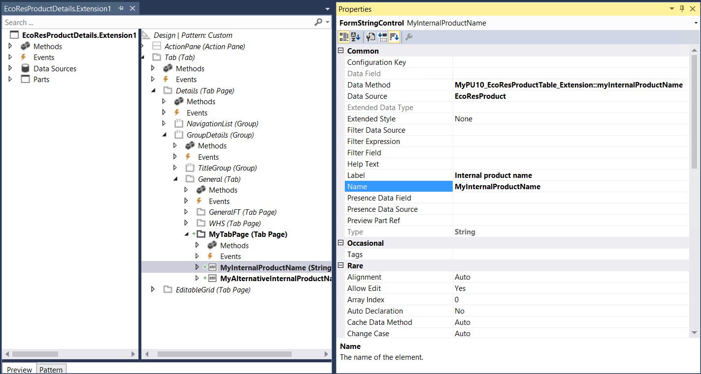 Microsoft Dynamics AX tools and tutorials: Development