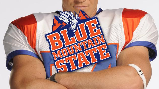blue mountain state staffel 4