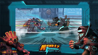 Monkey Showdown Mod Apk