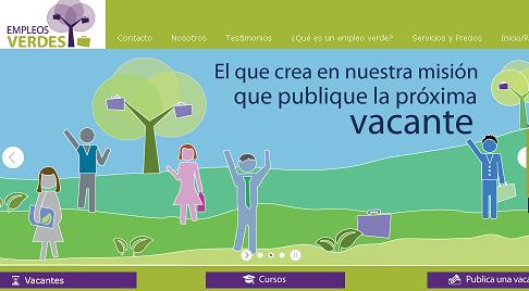 Empleos Verdes en Mexico ofertas y vacantes