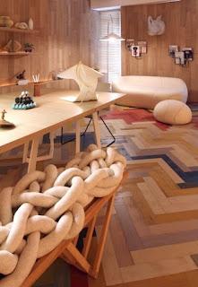 jual flooring jati eksport