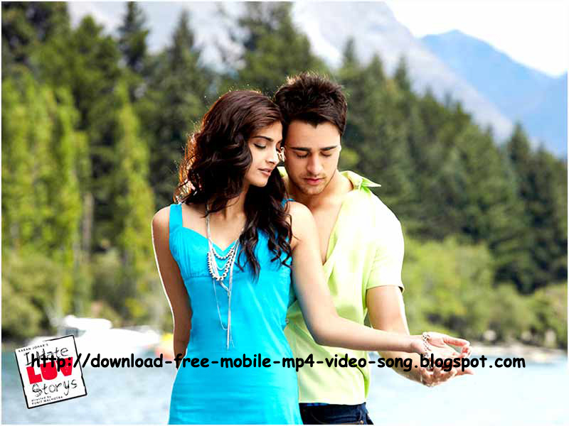 I hate love story song video download