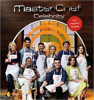 Masterchef Celebrity. Las Mejores Recetas PDF