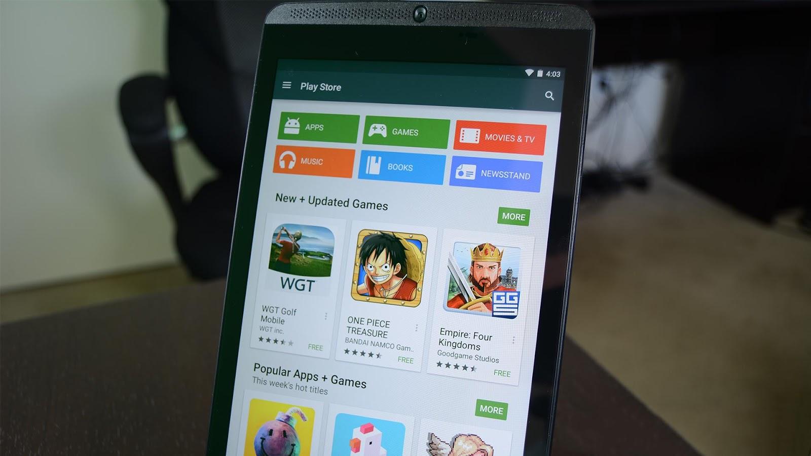 10+ Game Offline Android Gratis Terbaik Size Di Bawah 100 MB