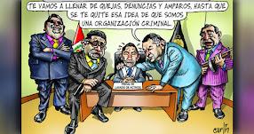 Carlincaturas Martes 17 Octubre 2017 - La República