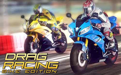 Download Game Drag Racing Bike Edition