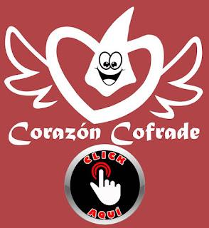 www.corazoncofrade.com es la tienda cofrade on line para Hermandades, Cofradias, Cofrades y costaleros donde encontrar articulos cofrades hechos a mano en sevilla y personalizados simplemente buscando corazoncofrade.com