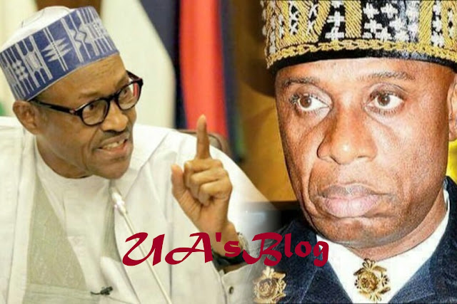 "LEAKED AUDIO 2: ""Nigeria Is Going Nowhere, Can Never Change, Unless Everybody Is Killed"" — Amaechi"
