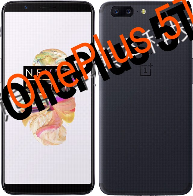 OnePlus 5T Full Specifications And Price