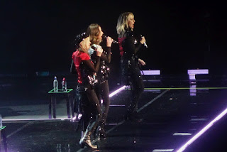 08.12.2017 Brighton - The Brighton Centre: Bananarama