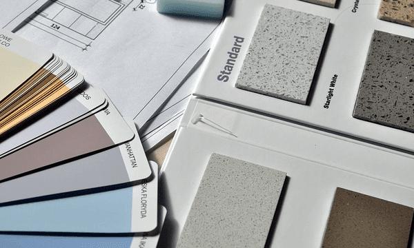 Tips pilih cat warna rumah