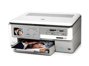 HP Photosmart C8183