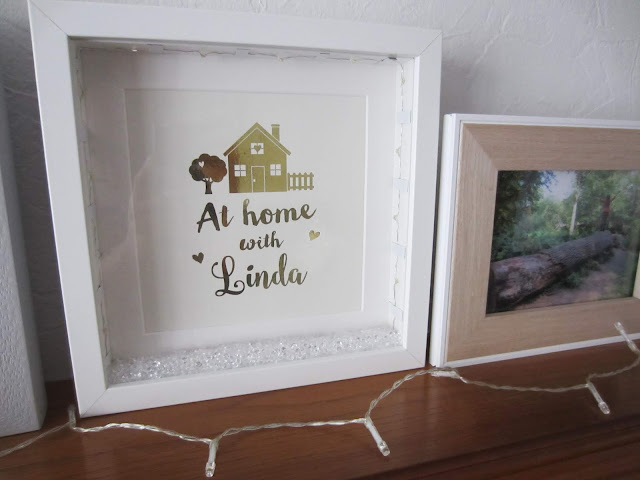 Lightbox and photo frame