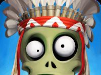 Zombie Castaways v2.9 (Mod Apk Money)
