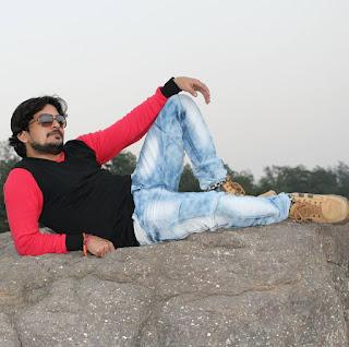 Sandeep Rajput Wiki Biography, albums and movies