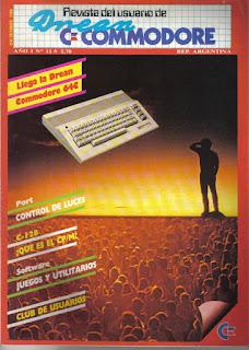 Drean Commodore 12 (12)