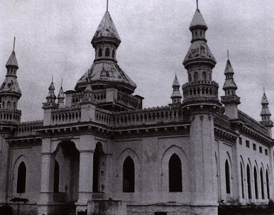 Begumpet Mosque