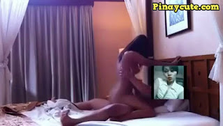 Kinalat ni Pare ang Sex Video nila ng nakipag hiwalay na GF