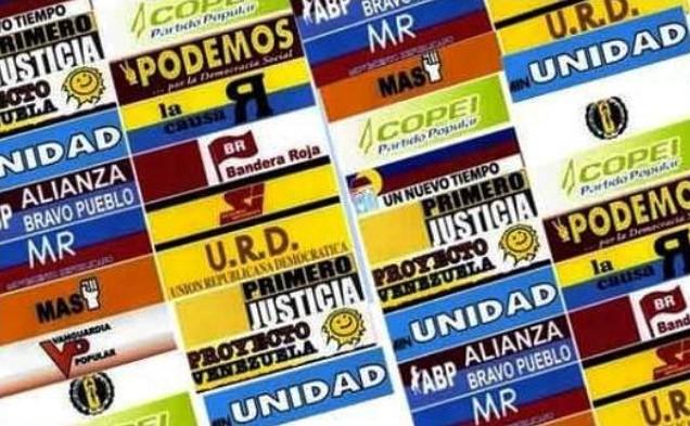 Este 4 de Marzo inicia la Renovación de los partidos políticos (+CRONOGRAMA)