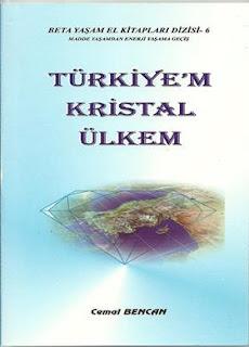 Cemal Bencan - Türkiye'm Kristal Ülkem