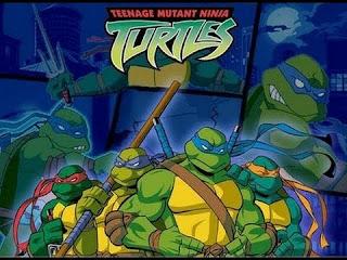 تحميل لعبة teenage mutant ninja turtles 2003 من ميديا فاير