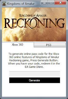 Code Kingdoms Redeem