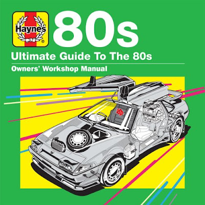 Haynes Ultimate Guide To The 80s Mp3 320 Kbps