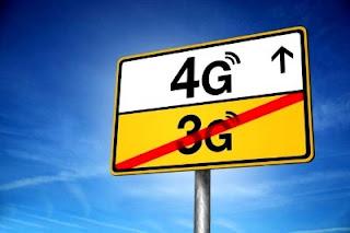 Cara Mengunci Jaringan 4G LTE Agar Tidak Berpindah Ke 3G(H+)/2G