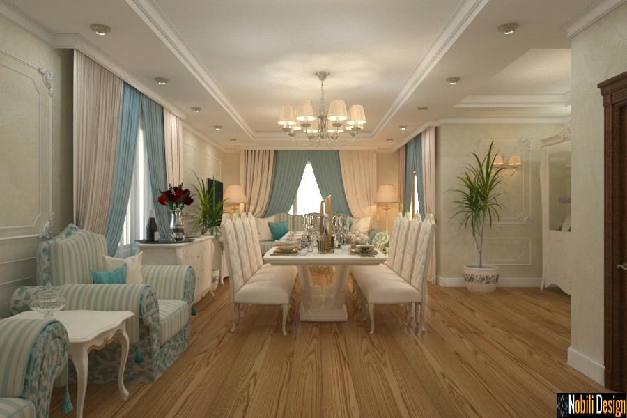 Design Interior - Amenajari Interioare - Arhitect interior casa Medgidia
