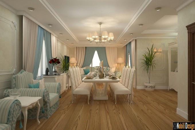 Design interior Medgidia - Amenajari Interioare case Medgidia