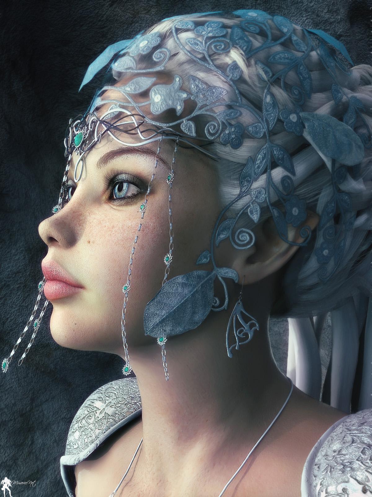 Digital Art by Lamuserie Antoine
