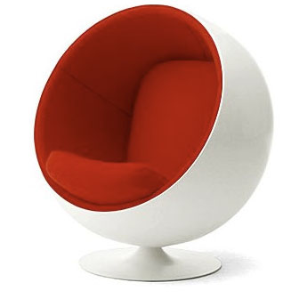 Home Improvement Products & Guide: Upholstery Pod Chairs